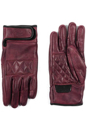78 Motor Co. Sirocco Leather Motorcycle Gloves - Moto Est.