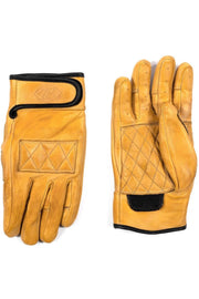78 Motor Co. sirocco gloves sahara yellow online at Moto Est. Australia