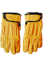 78 Motor Co. sprint gloves dune yellow online at Moto Est. Australia