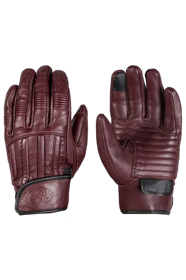 Sprint MkIII B&B Leather Gloves