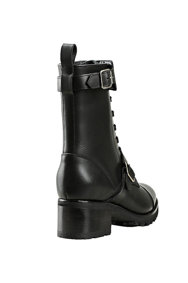 Black Arrow Motorcycle boots Moto Est. Australia