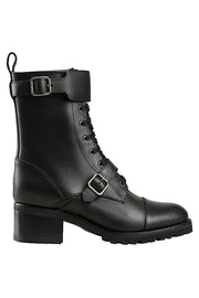 Black Arrow Motorcycle boots