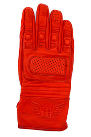 Buy the lady in red gloves online at Moto Est. Australia 3