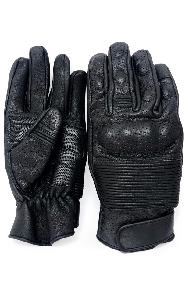 Brixton Women's Leather Gloves