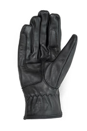 Buy the sunday ride gloves black online at Moto Est. Australia
