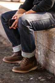 relaxed fit kevlar motorcycle jeans online Australia