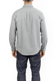 Buy the ridgemont long sleeve riding shirt grey online at Moto Est. Australia