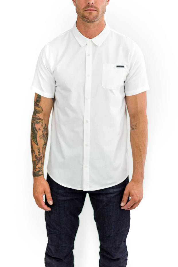 Clutch Moto Tonic Short Sleeve Riding Shirt online at Moto Est. Australia