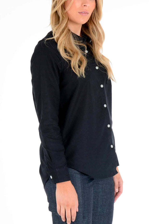 Clutch Moto  Skyline Women's Long Sleeve Shirt