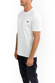 Buy the clutch moto cuban tee white online at Moto Est. Australia 3