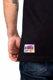 buy the Eudoxie Cheerleader Men's T-Shirt at Moto Est. Australia