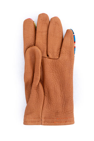 Bandolero Motorcycle Gloves