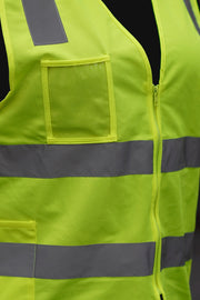 Don't Be A Dick Hi Vis Vest