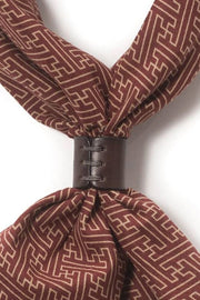 Buy the japanese cotton bandana burgundy pattern online at Moto Est. Australia