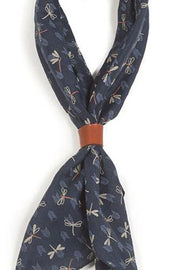 Buy the japanese cotton bandana navy dragonflys online at Moto Est. Australia