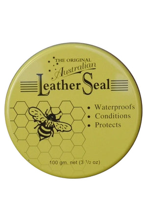 Leather Seal