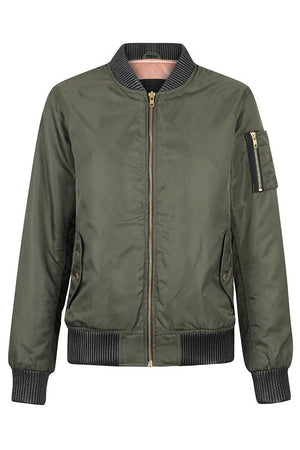 Glory Women's Motorcycle Jacket
