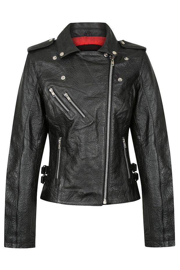 Buy the gypsy jacket online at Moto Est. Australia