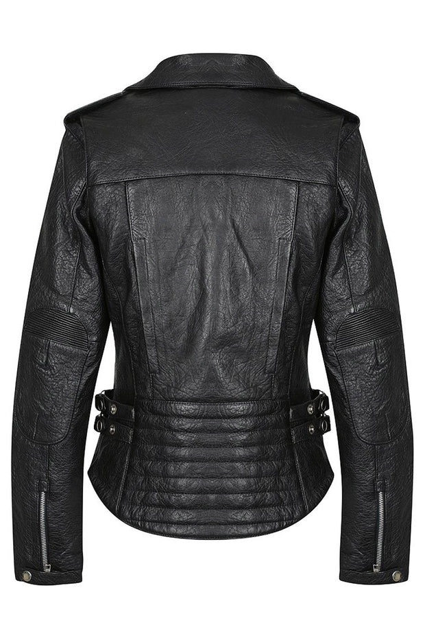 Buy the gypsy jacket online at Moto Est. Australia 3