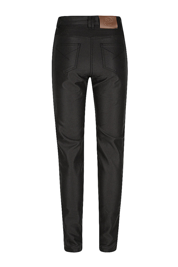 Buy the lucille motorcycle jeans black online at Moto Est. Australia