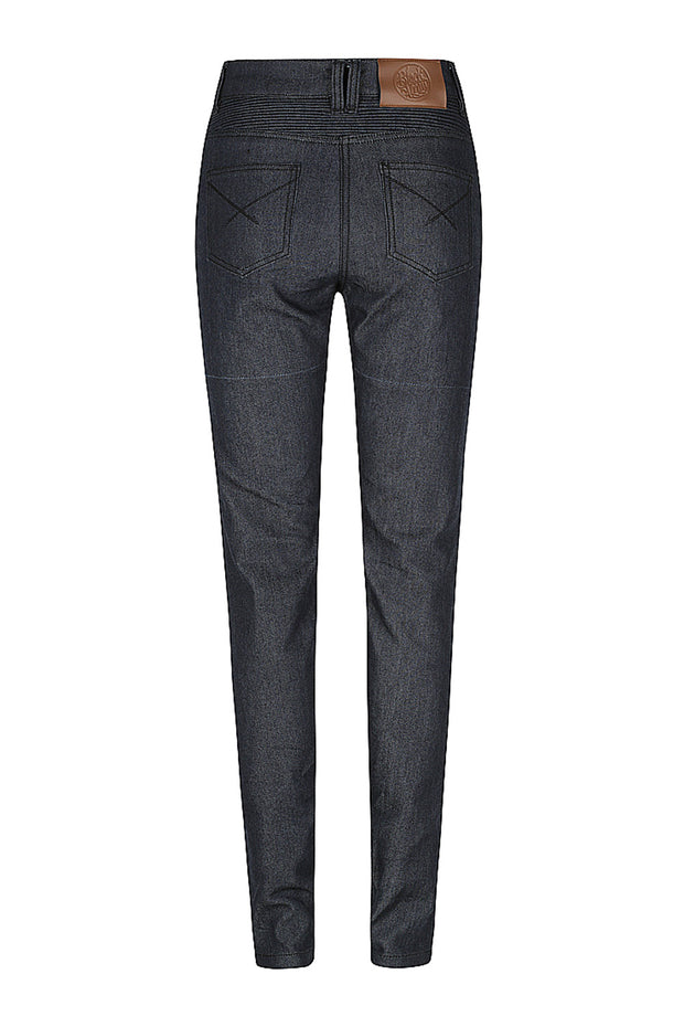 Buy the lucille motorcycle jeans indigo online at Moto Est. Australia