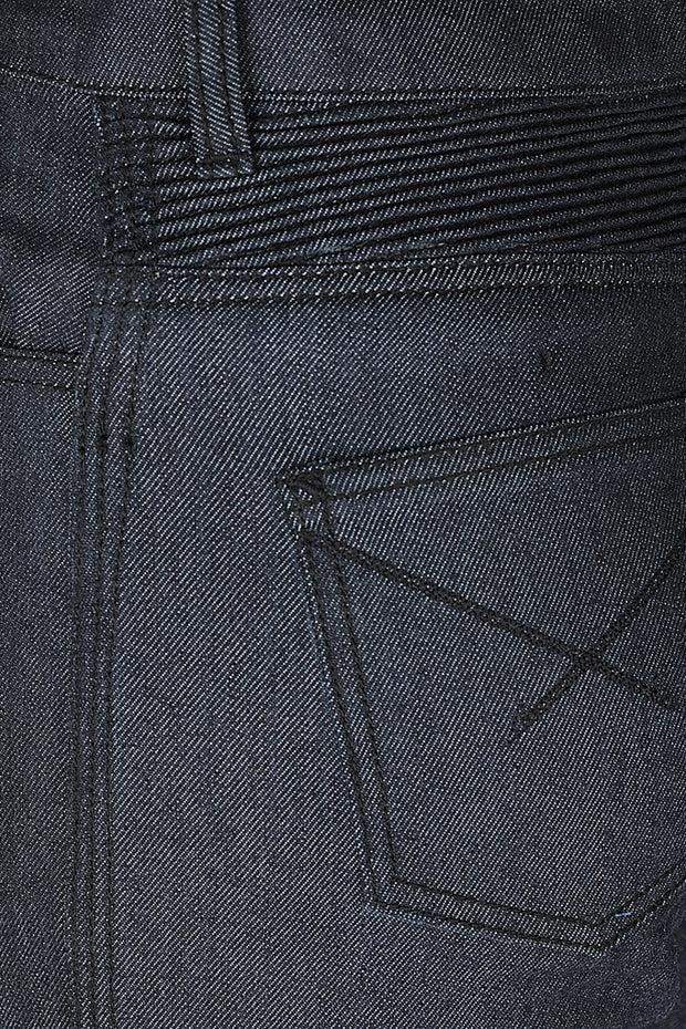 Buy the lucille motorcycle jeans indigo online at Moto Est. Australia 3