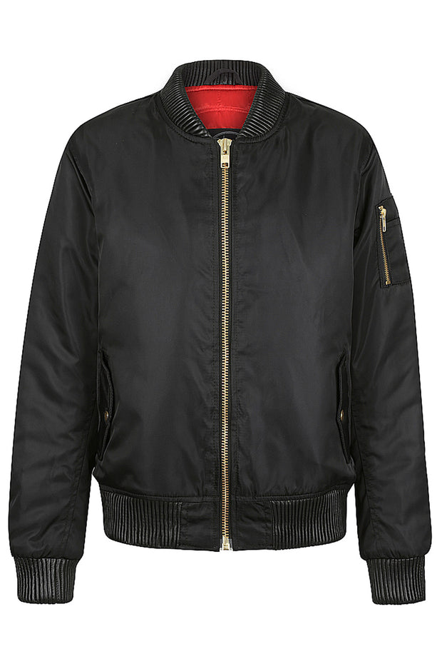Black Arrow Label Glory 2.0 Women's Motorcycle Jacket online at Moto Est. Australia