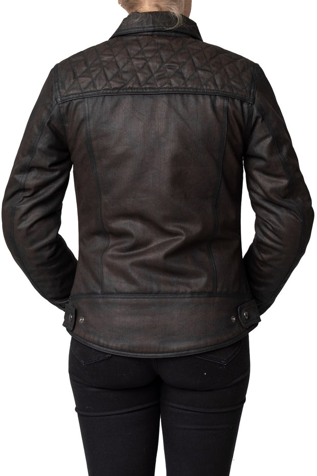 Buy the blackbird aspendale womens motorcycle jacket online at Moto Est. Australia