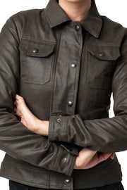 Buy the blackbird avalon womens motorcycle jacket online at Moto Est. Australia 5