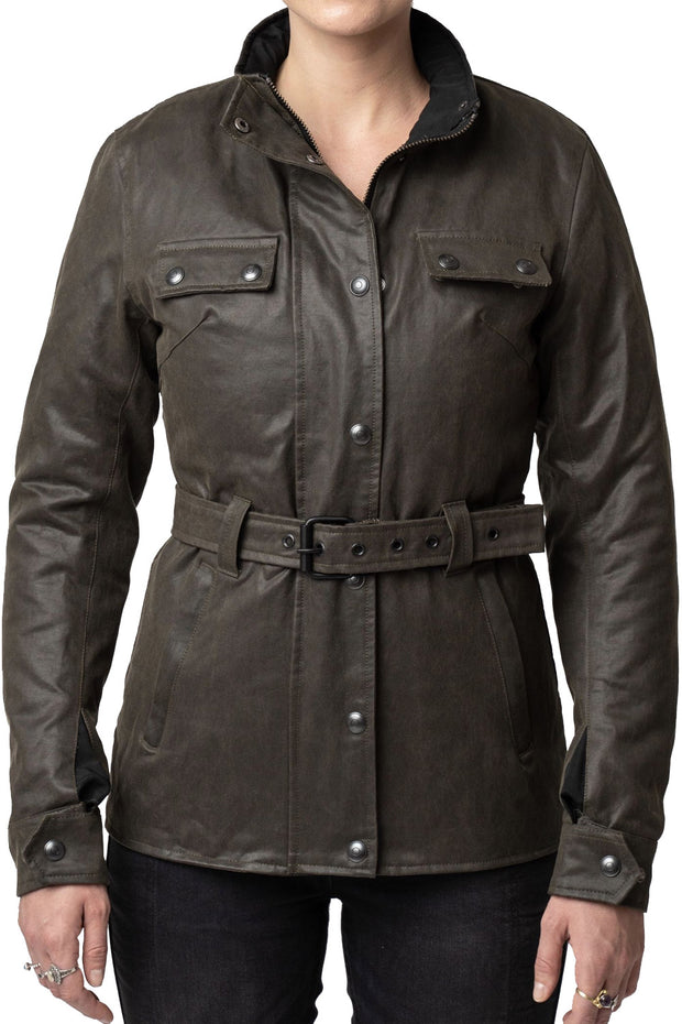 Blackbird Motorcycle Wear Catalina Women's Motorcycle Jacket online at Moto Est. Australia