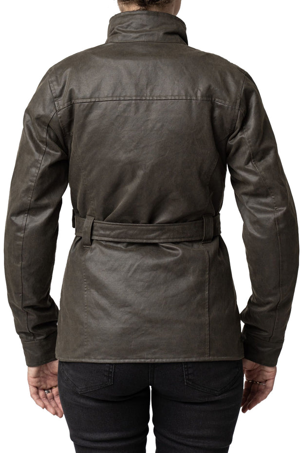 Buy the blackbird catalina womens motorcycle jacket 1 online at Moto Est. Australia
