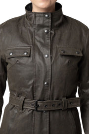 Buy the blackbird catalina womens motorcycle jacket 1 online at Moto Est. Australia 3