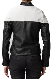 Buy the montana leather jacket online at Moto Est. Australia 3