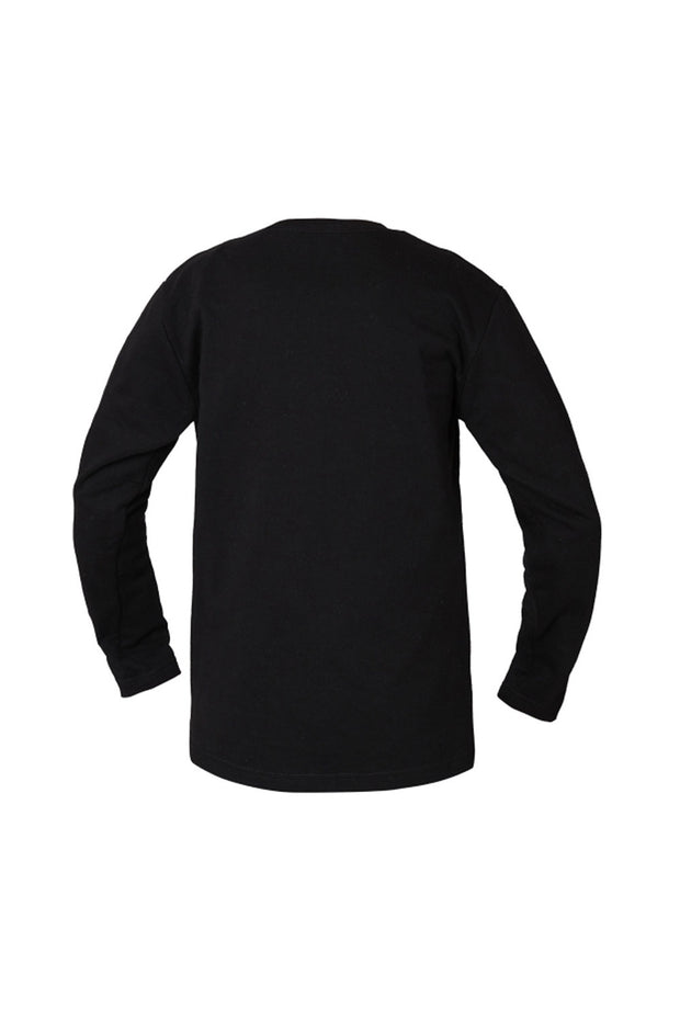 Buy the protective liner tee black online at Moto Est. Australia