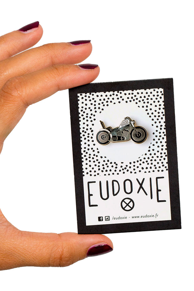 chopper pin by eudoxie online at moto est australia