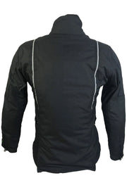 Buy the avventura jacket black online at Moto Est. Australia 3