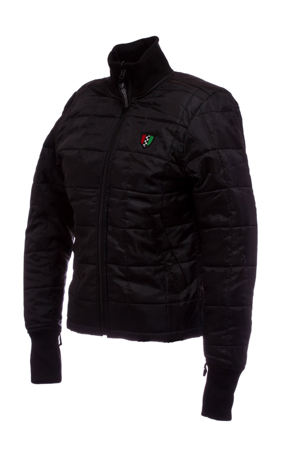 Buy the avventura jacket black online at Moto Est. Australia 4