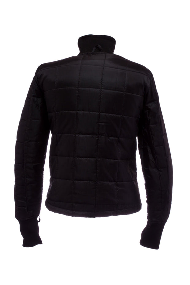 Buy the avventura jacket black online at Moto Est. Australia 5