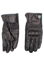 Corazzo Design Caldo Leather Motorcycle Gloves online at Moto Est. Australia