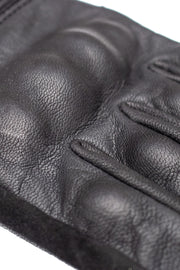 Buy the corazzo caldo leather motorcycle gloves online at Moto Est. Australia 5