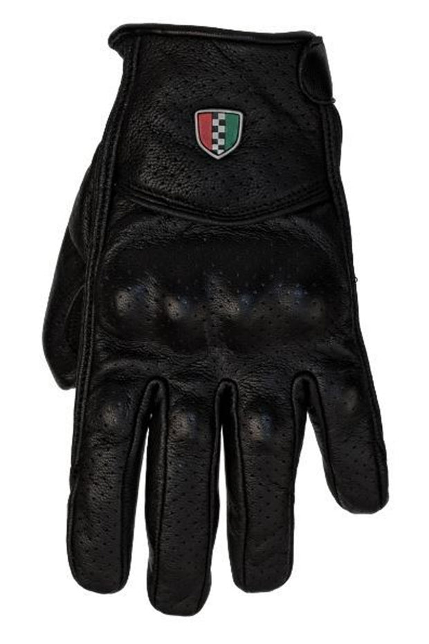 Buy the corazzo enzo gloves online at Moto Est. Australia