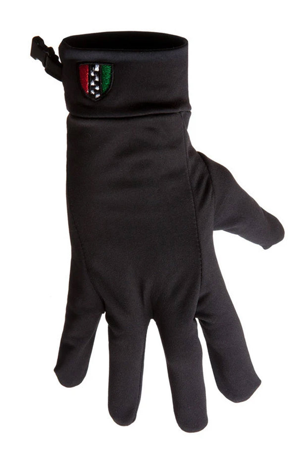 Buy the inverno glove black online at Moto Est. Australia 4