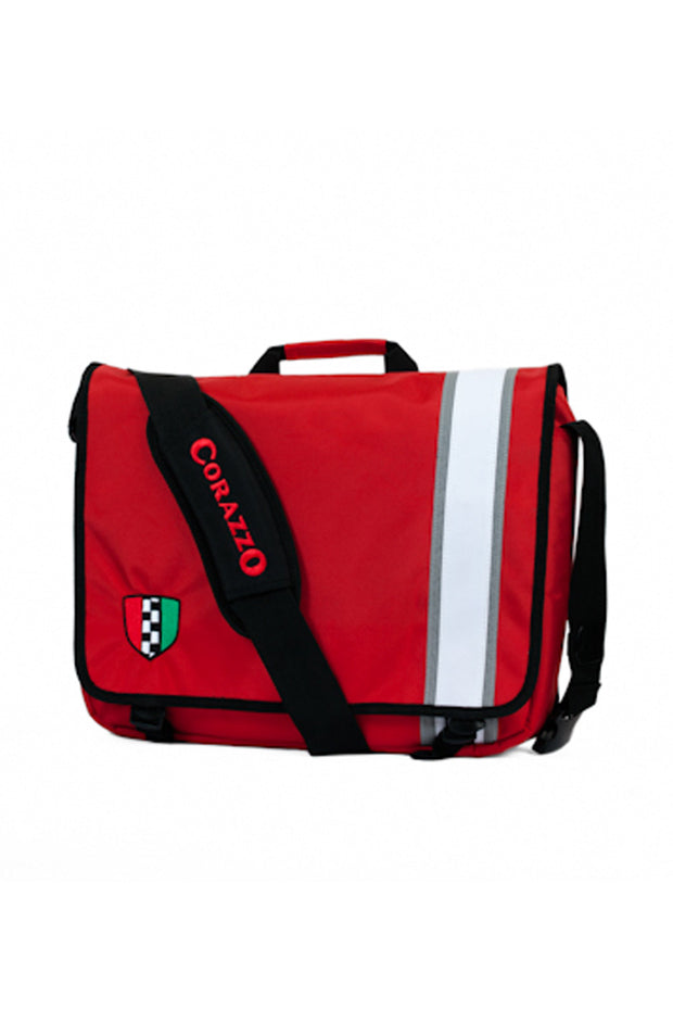 Buy the messenger bag online at Moto Est. Australia