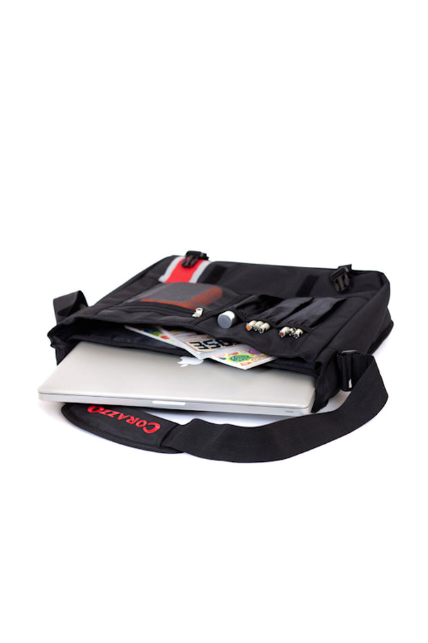 Buy the messenger bag online at Moto Est. Australia 4