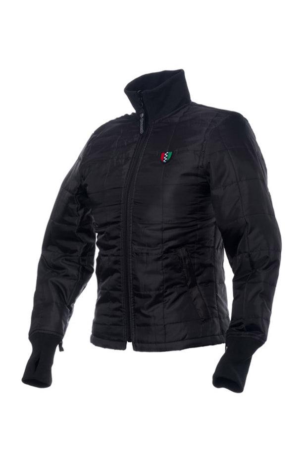 Buy the corazzo mens 6 0 motorcycle jacket black online at Moto Est. Australia 5