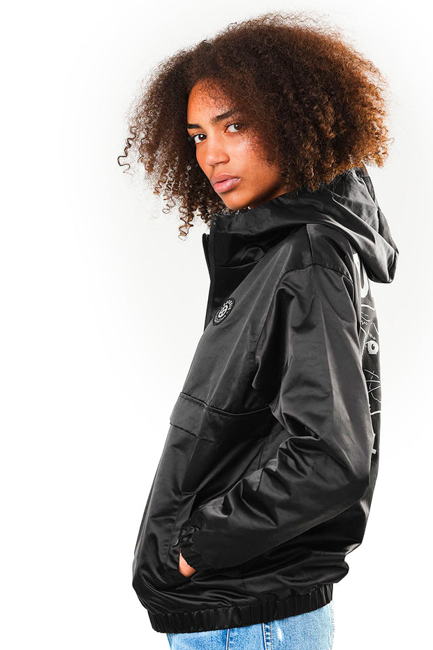 Charly Windcheater Rain Jacket