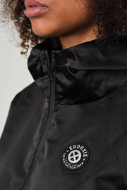 Eudoxie Charly Windcheater Women's Motorcycle Rain Jacket online at Moto Est.
