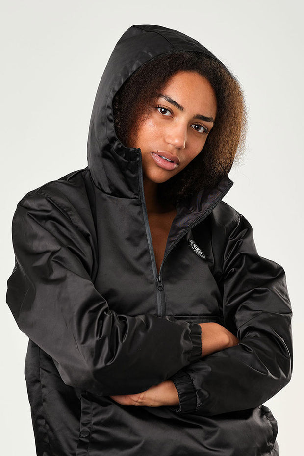 Eudoxie Charly Windcheater Women's Motorbike Rain Jacket - Moto Est.