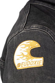Buy the flame patch online at Moto Est. Australia