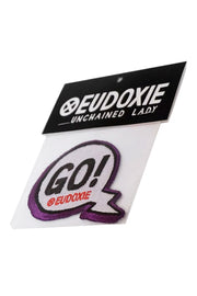 Eudoxie Go Patch online at Moto Est. Australia